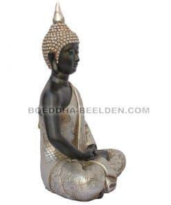 Zittende-Thaise-Meditatie-Boeddha-31cm-rechterzijde