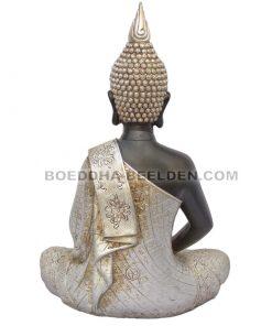 Zittende-Thaise-Meditatie-Boeddha-31cm-achterzijde