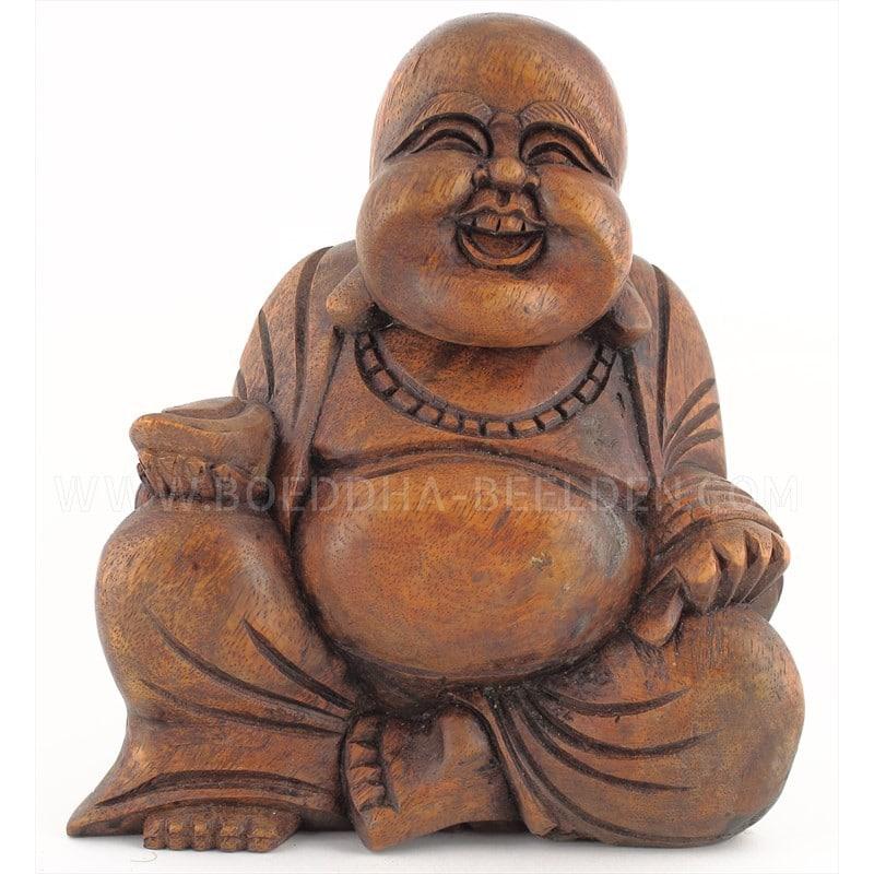 Houten Boeddhabeelden   Boeddha beelden com