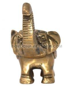 mini boeddha beeldje