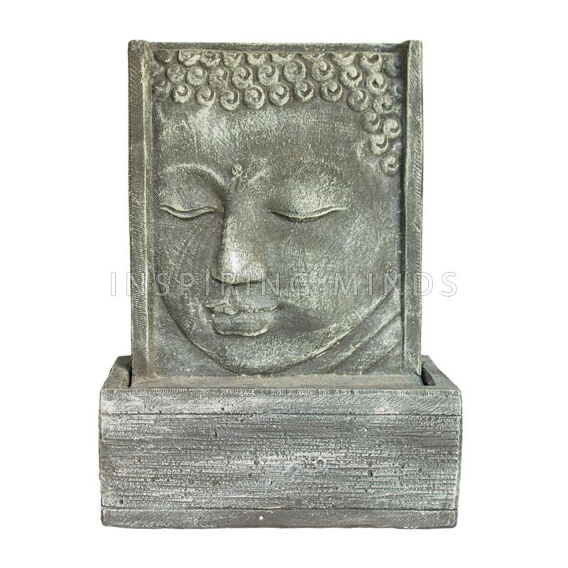 Boeddha Fontein : Boeddha-beelden.com