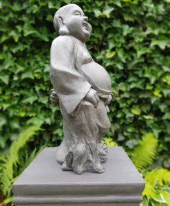 Staande Lucky Boeddha 62 cm