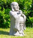 lucky boeddha staand 59cm 2