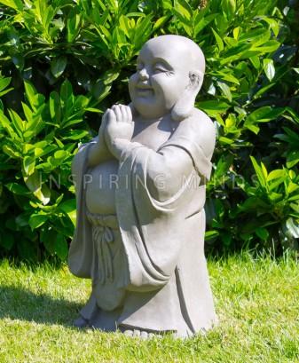 lucky boeddha staand 59cm 3
