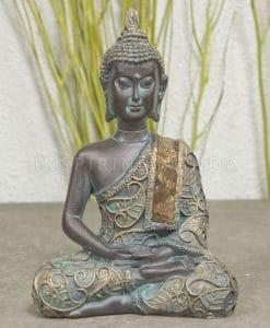 meditatie-boeddha-antiek-zilver