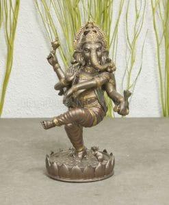 Dansende Ganesha