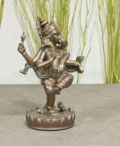 Dansende Ganesha6