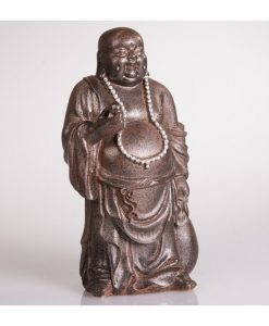Vrolijke Dikbuik boeddha