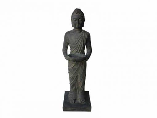 Boeddha Staand Tuinbeeld 100cm