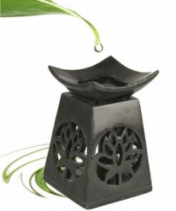 Olieverdamper Lotus