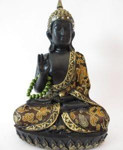 Thaise Boeddha met ketting