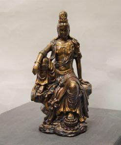 Guan Yin 28cm