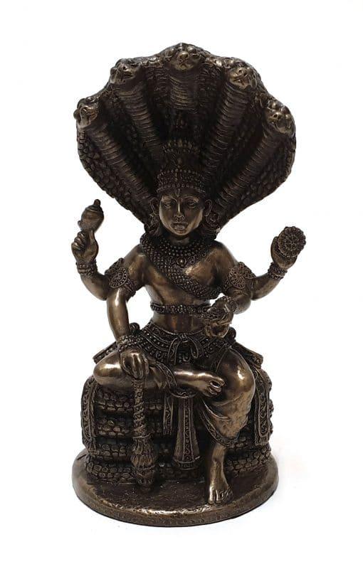 Vishna-Boeddha-voorzijde