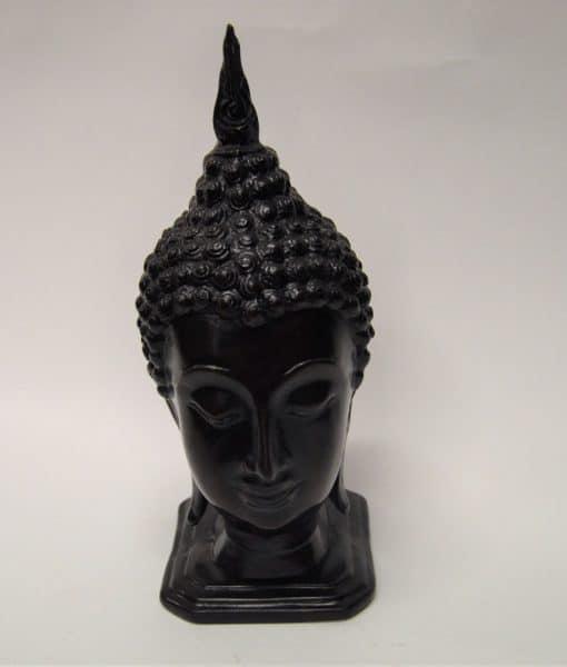 Sukhothai boeddha hoofd