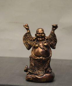 Chinese happy Boeddha
