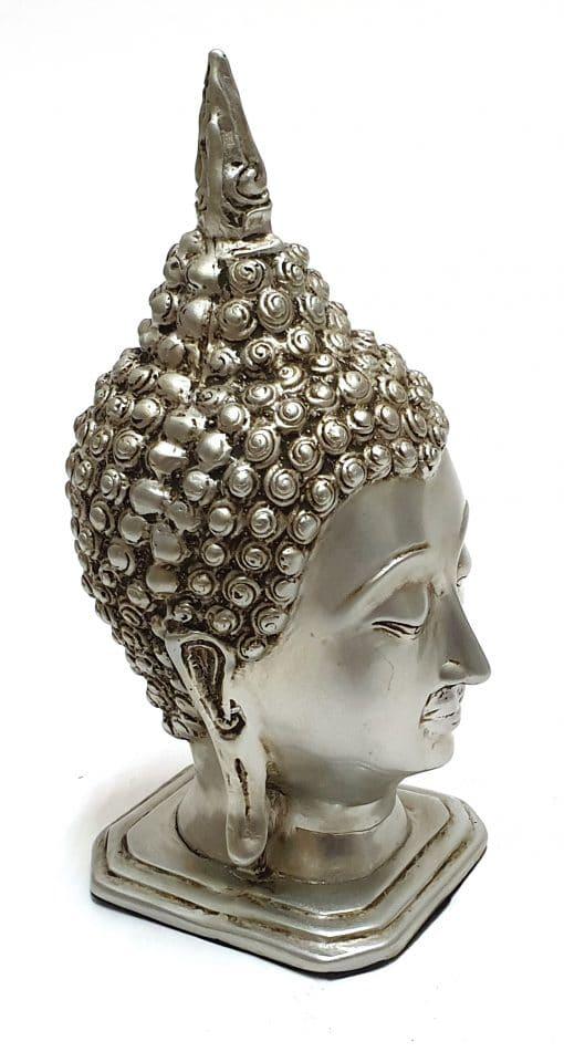 X0772-Sukhothai-Hoofd-zilver-rechterzijde