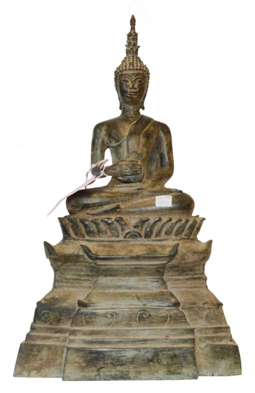 Laos Boeddha