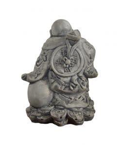 boeddha geluk back