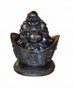 Doosje Chinese boeddha