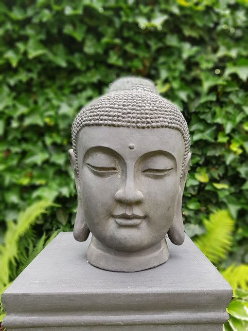 Japans Boeddha hoofd