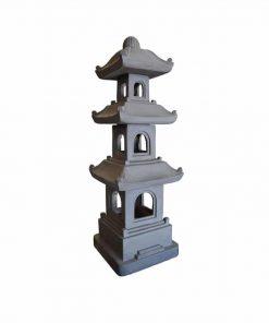 Pagode Gansu