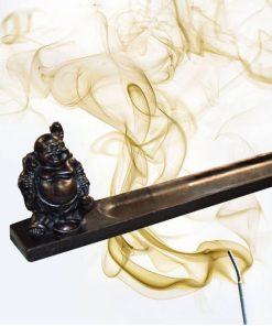 Wierookplank Boeddha