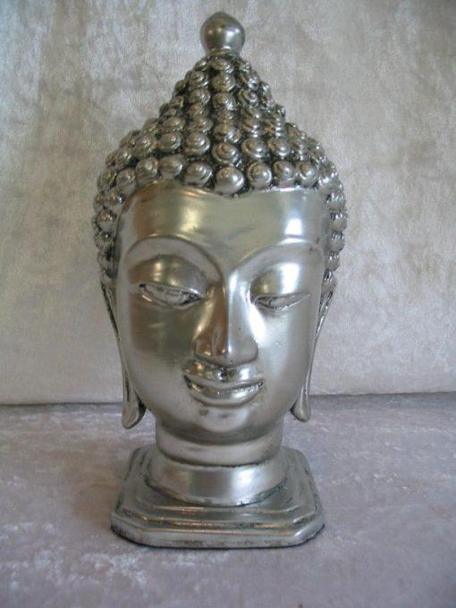 Zilveren Chiang San Zilveren Resin