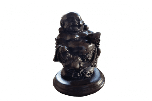 Blije Boeddha kado