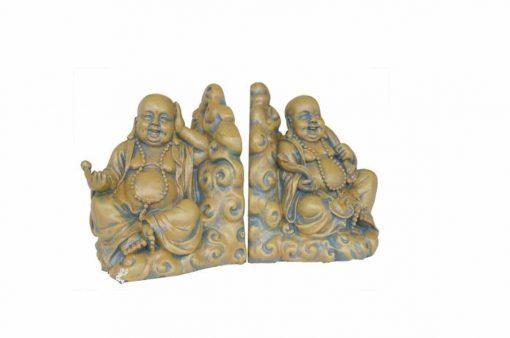 Boeddha boekenstandaard