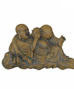 Boeddha sleutelrek