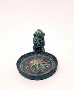 Wierookhouder Ganesha