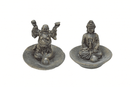 Boeddha wierook setje