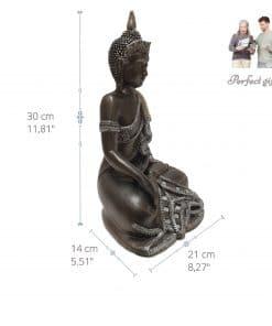 Boeddha-beeld-zittend-verlichting-PS715-technische-details