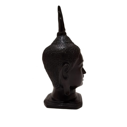 boeddha hoofd bruin u tong 24cm